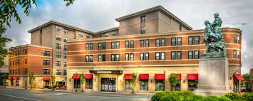 downtown charlottesville hotels in va residence inn charlottesville downtown