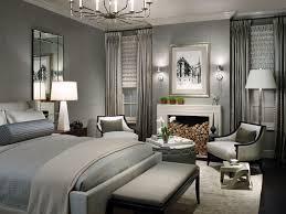 Master Bedroom Wallpaper Art Deco Master Bedroom With Wall Sconce Master Bathroom