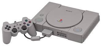 PlayStation — Википедия