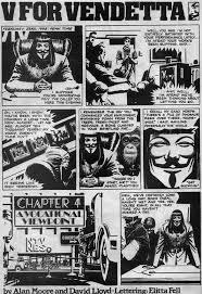 best v for vendetta images v for vendetta the original v for vendetta speech graphic novel page 1