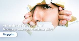An Inside Look At Fha Loans Mortgage Insurance Premiums Mip