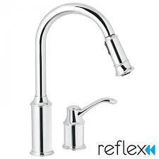 gorgeous single handle kitchen faucet leaking at base your home concept moen kitchen faucet leaking