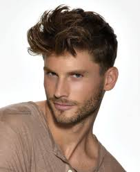 How To Make Cool Hairstyle easy hairstyles for men cool and easy to manage hairstyle for men 4342 by stevesalt.us