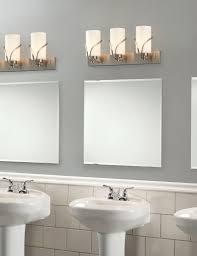 bathroom vanity light ideas bathroom vanity light