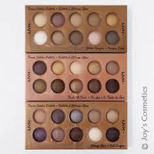 Nyx Dream Catcher Palette Price 100 NYX Limited Dream Catcher Palette Full Set DCP 10010010000 13