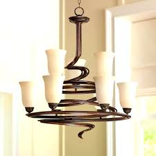 full size of franklin iron works oil rubbed bronze ribbon chandelier 48298 franklin iron works swirled