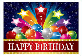 Celebrate a birthday by sending a free happy birthday ecard. 15 Free Printable Birthday Cards Free Premium Templates