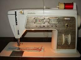 Singer 700 Sewing Machine