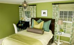 green and yellow bedroom.  And Bedtime On Green And Yellow Bedroom S