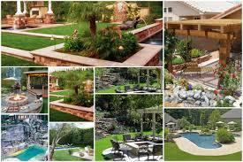 backyards design. Backyards Design E