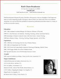 Resume Bio Example Awesome Employee Bio Examples Resume Example Luxury 28 Of The Best