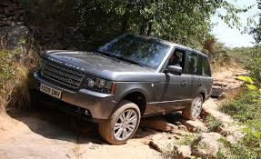 2010 Land Rover Range Rover and Range Rover Supercharged | First ...