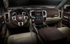 dodge rampage 2016. Wonderful Dodge 2016 Dodge Rampage Interior Throughout Dodge Rampage H