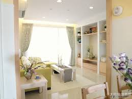apartment living room design. Korean Apartment Interior Design Concept Information About Home Part 6 Living Room