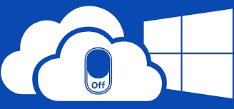 How To Delete Onedrive From Windows 10 Dont Use Onedrive This Is How You Disable It In Windows 10