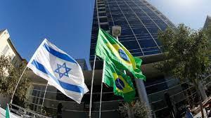 بولسونارو يؤكد عزمه نقل سفارة البرازيل إلى القدس ويقلل من شأن الردود العربية