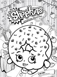 Free Printable Coloring Book Pages And Shopkins Coloring Pages