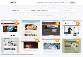 online free website creation web site builders of 2018