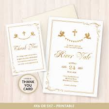 Imprintable Baptism Invitations Imprintable Baptism Invitations Products Tagged School Colors