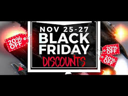 BLACK FRIDAY at JR FURNITURE