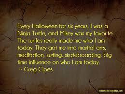 Ninja Turtle Quotes Mesmerizing Mikey Ninja Turtles Quotes Top 48 Quotes About Mikey Ninja Turtles