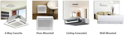 ductless wall air conditioner. Unique Air Installation_Styles In Ductless Wall Air Conditioner I