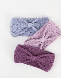 Easy Crochet Headband Pattern Interesting Design Inspiration