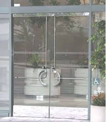 commercial entry door hardware commercial exterior glass