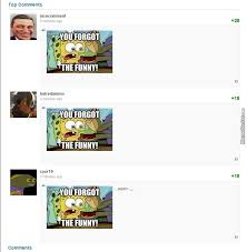 Best Comment Section Ever by recyclebin - Meme Center