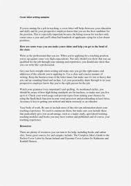 26 Best Cover Letter Purpose Examples Latest Template Example