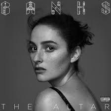 The <b>Altar</b> - Album by <b>BANKS</b> | Spotify