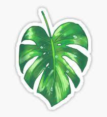 palm trees tumblr. Tropical Plant Leaf Sticker Palm Trees Tumblr