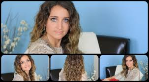 Second Day Curly Hairstyles How To Get Deep Waves Curled Hairstyles Cute Girls Hairstyles