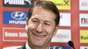 Elf Bundesliga-Profis im Aufgebot von ÖFB-Teamchef Franco Foda - Eurosport