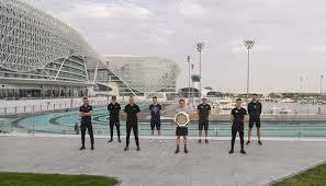 Scatta domani l'UAE Tour grandi firme: dettagli e start list ufficiale -  BICITV