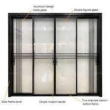 best modern balcony exterior black