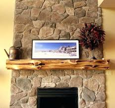 natural wood mantel natural wood mantel reclaimed wood mantel shelves rustic mantle ideas on rustic mantels