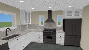 early kitchen design optio for st charles county or warren county homes