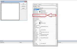 Vba Multi Column Listboxes Vba And Vb Net Tutorials Learning