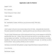 Example Of Resume Application Letter  resume and application      Sample of application letter for management trainee position