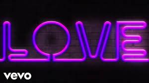My Chart St Davids Sean Paul David Guetta Mad Love Lyric Video Ft Becky G