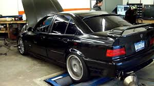 All BMW Models bmw 328i hp : MaximumPsi Dyno Day Bmw Turbo E36 328I motor 2.8L - YouTube