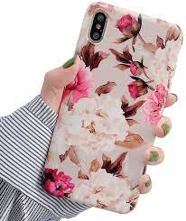 Amazon.com: iPhone Xs Max Case for ...