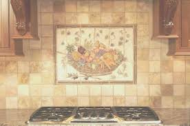 tile backsplash photos art on tiles custom kitchen tiles custom tile murals