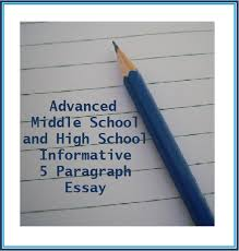 all courses katie s homeschool cottage writing the informative 5 paragraph essay