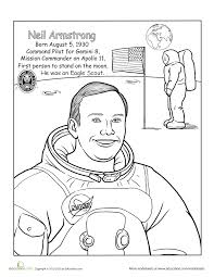 Second Grade Coloring People Worksheets Neil