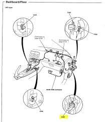 98 honda civic ecu wiring diagram images power antenna wiring diagram 95 automotive wiring diagram printable