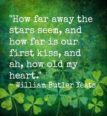 Irish Love Quotes