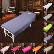 <b>1Pcs Professional Cosmetic</b> salon sheets SPA massage treatment ...
