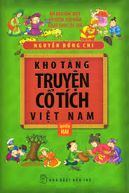 Kho Tàng Truyện Cổ Tích Việt Nam - Quyển 2
